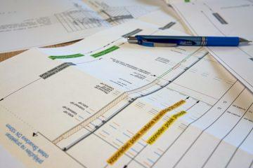 Gradbeni inženiring